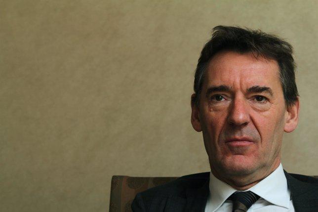 El economista Jim O'Neill