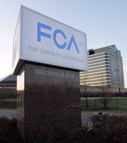Fiat Chrysler Automobile