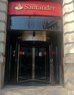 Recursos Banco Santander