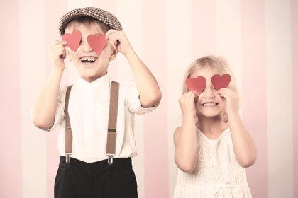 5 ideas para celebrar el día de San Valentín con los hijos