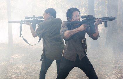 """El productor de The Walking Dead confiesa: """"Este mundo no es para todos"""""""