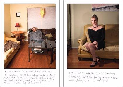 Dualidades: Las dos vidas de una persona bipolar