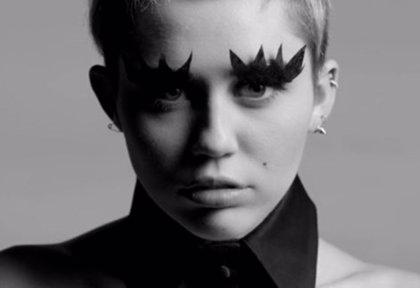 Miley Cyrus estrenará un vídeo en el festival de porno de Nueva York