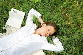 Dos de cada 3 españoles dedicarían, si pudieran, entre 20 y 60 minutos a dormir la siesta a diario