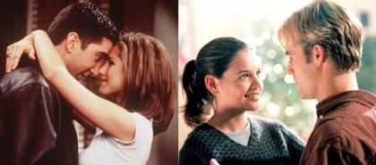 San Valentín: Las 10 parejas más cansinas de la historia de la televisión