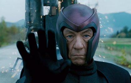 Ian McKellen (Magneto) sí estará en X-Men: Apocalypse