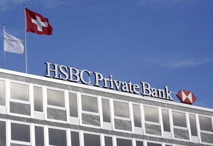 La rama suiza del HSBC ayudó a clientes a evadir impuestos