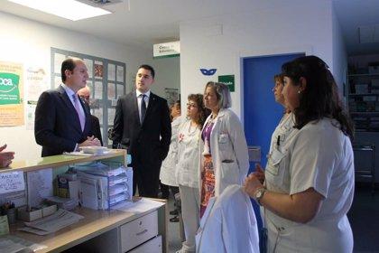 E Gobierno extremeño destina más de 418.000€ en renovar la tecnología sanitaria del Hospital de Navalmoral