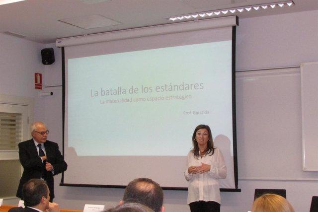Jornada Fundación SERES e IE Business School