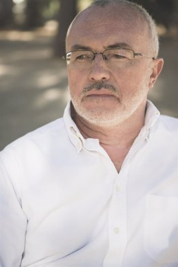 El candidato de 'Claro que Podemos' en la Comunitat, Antonio Montiel.