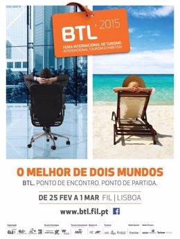 Feria de Turismo de Lisboa (BTL)