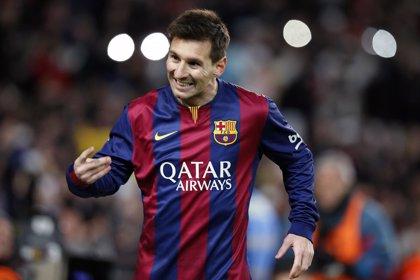 """Mascherano: """"Necesitamos que Messi siga así porque contagia a los demás"""""""