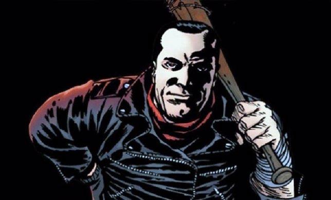 The Walking Dead: Primeras señales de la llegada de Negan