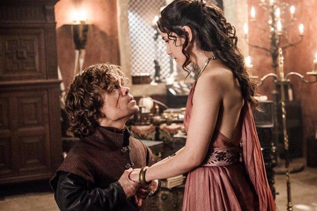 Juego de tronos: Dos escenas eliminadas de la cuarta temporada
