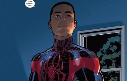 El Spiderman de Marvel volverá al instituto