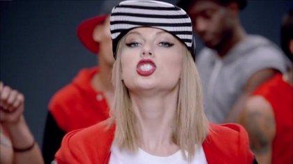 Escucha el asombroso mash-up que une a Taylor Swift y Nine Inch Nails