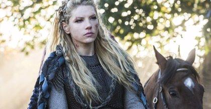 Nuevo y sangriento tráiler de Vikings