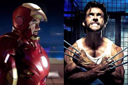 ¿Fichará también Lobezno por Marvel?