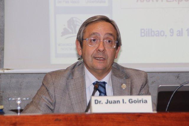 Juan Goiria