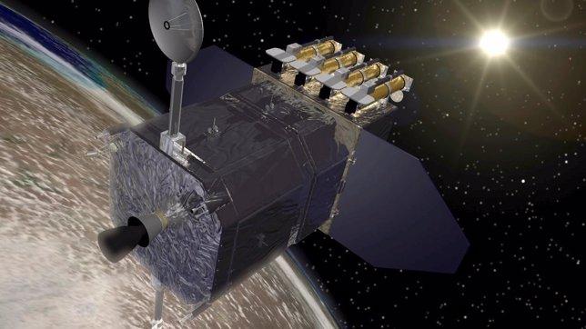 Observatorio solar SDO