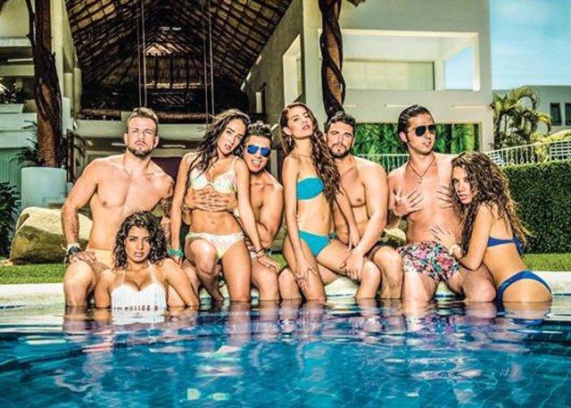 Llega la revolución, llega Acapulco Shore a MTV