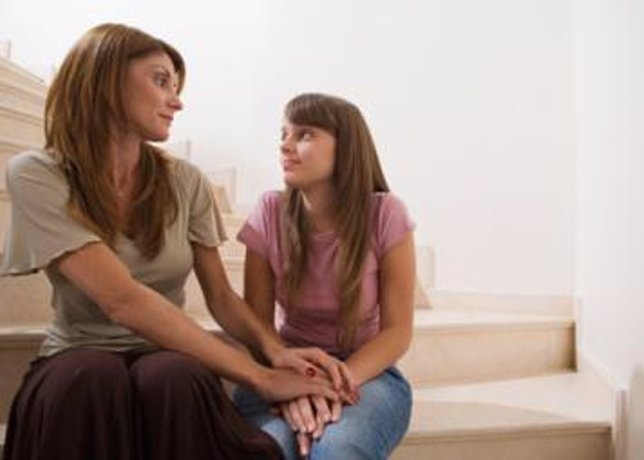 Escucha y silencio las herramientas perfectas para comprender a los hijos