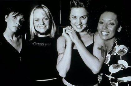 Escucha tres canciones inéditas de Spice Girls filtradas en internet
