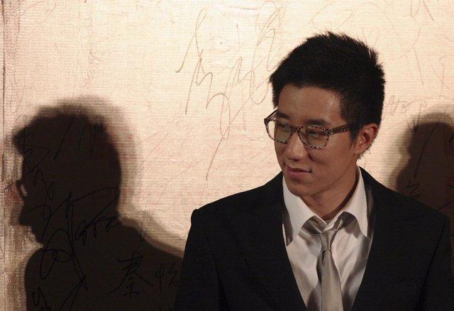 Jaycee Chan HIJO DE Jackie Chan