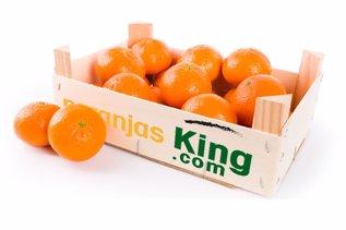 Naranjas King