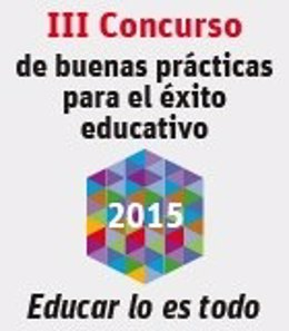III Concurso de Buenas prácticas para el éxito educativo