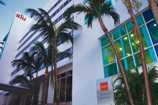 Riu Miami Beach