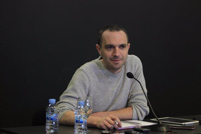 Luis Alegre