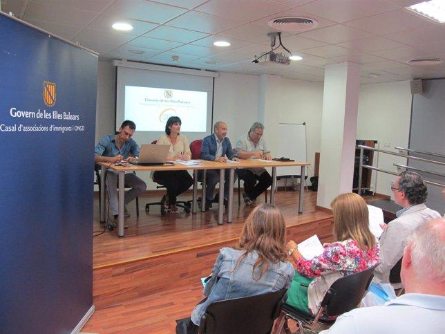 Nuevo curso de formación gratuito en materia de integración social y cultural