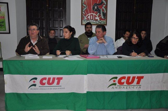Asamblea Nacional de la CUT