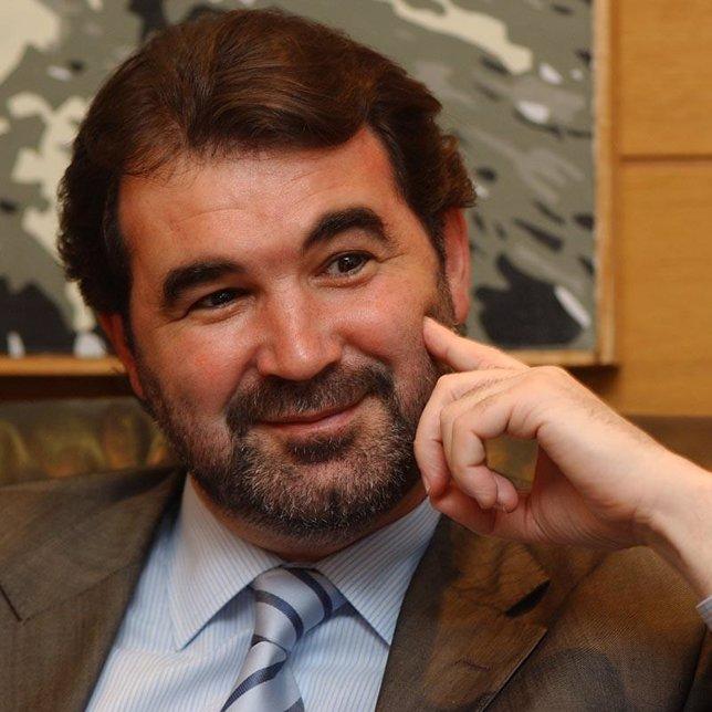 El exvicepresidente de la Xunta, Anxo Quintana,