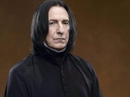 VÍDEO: Toda la saga de Harry Potter, según Severus Snape