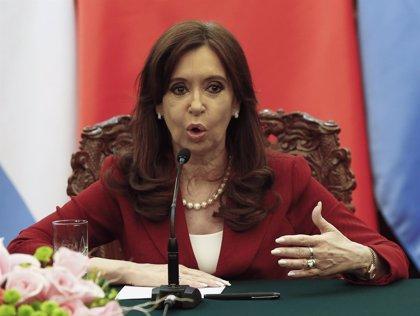 Fernández de Kirchner afirma ser una persona dura en medio de la investigación por el caso Nisman
