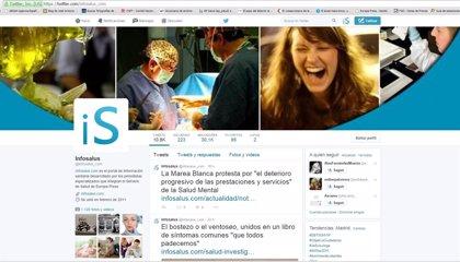 ¿Puede Twitter ser un aliado para los médicos?