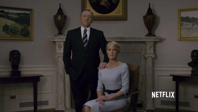 Nuevo teaser de House of Cards: Tensión en el matrimonio Underwood