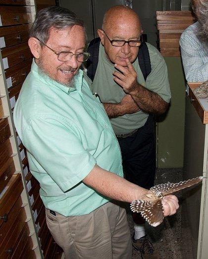 Muere Álvaro Ugalde, uno de los padres de los parques nacionales de Costa Rica