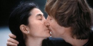 Lennon y Ono Libro fotos inéditas