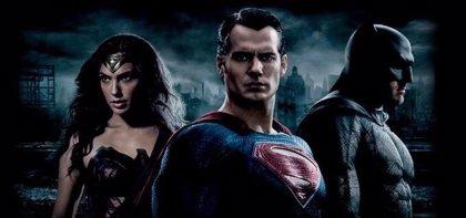 Nueva imagen de Batman v Superman: Dawn of Justice