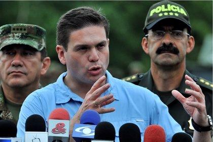 El Gobierno respalda la propuesta de Gaviria sobre la justicia transicional para policías y militares