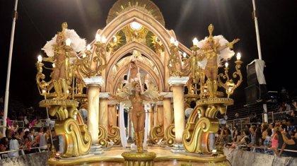 Argentina también celebra el carnaval