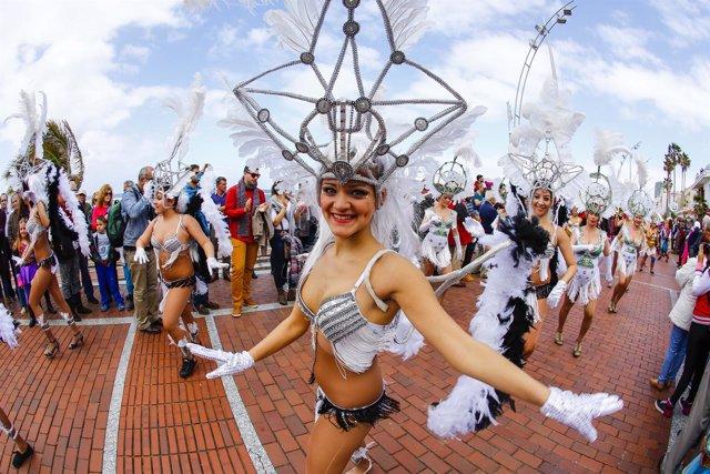 Carnaval al Sol de 2015