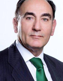 Ignacio Galán.