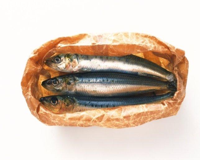 Anisakis, pescado