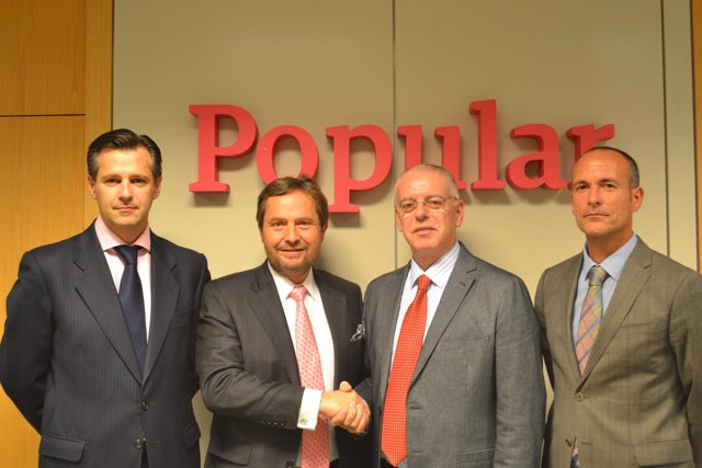 Fenadismer y Banco Popular