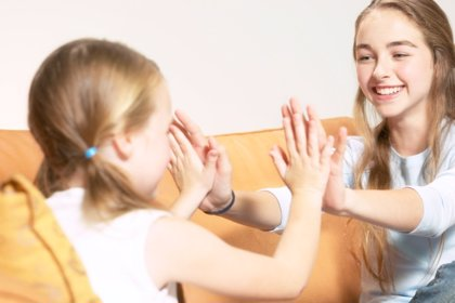 15 ideas para trabajar la bondad con los niños