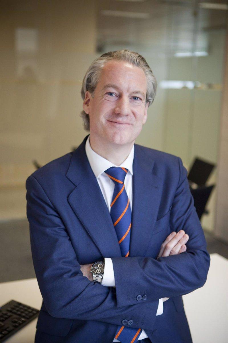 Ludo verheggen nuevo director de marketing de amadeus espa a for Agencia turismo madrid